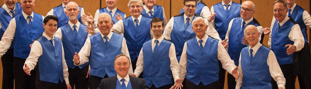 Music Men Chorus
